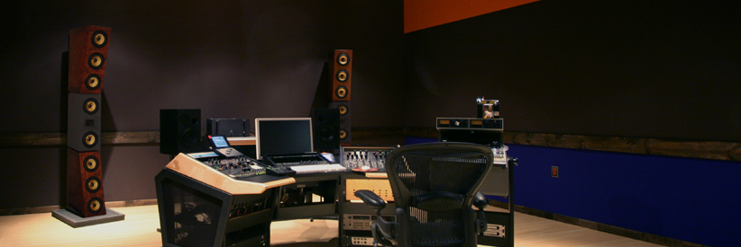 LipinskiSound.com - Universal Mastering Hollywood - Largest Music Entity in the World Switches to Lipinski