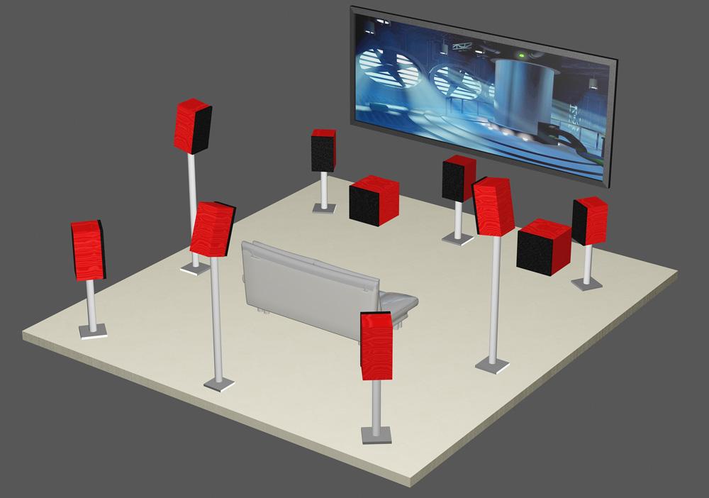 7 1 surround sound setup diagram sony home theater setup